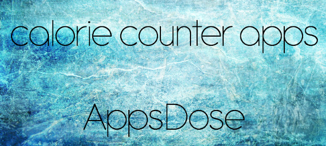 6 Best Calorie Counter Apps for iPhone