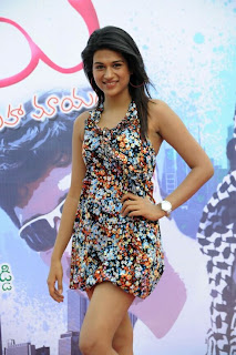 WWW..BLOGSPOT Actress Shraddha Das Latest Cute Spicy Images Picture Stills Gallery 0008