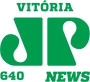 Rádio Jovem Pan News Vitória AM 640 de Vitória ES