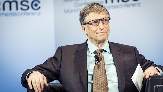 Bill Gates Quotes In Hindi ||  बिल गेट्स के प्रेरणादायक विचार
