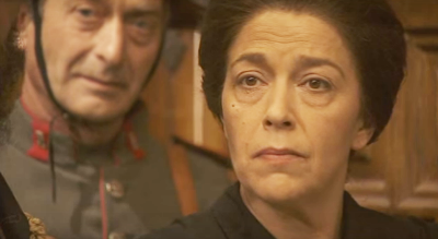 Il Segreto anticipazioni prossima settimana: Francisca chiede perdono