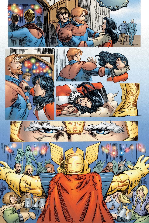 Thor (1998) Issue #44 #45 - English 16