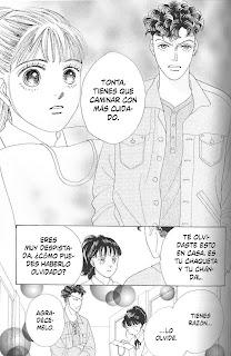 """Reseña de """"No me lo digas con flores"""" #5 de Yoko Kamio - Planeta Cómic"""