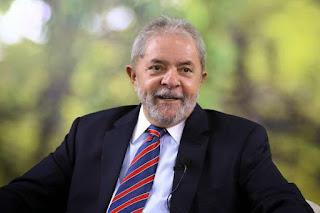 Lula cresce em pesquisa Datafolha e lidera para 2018