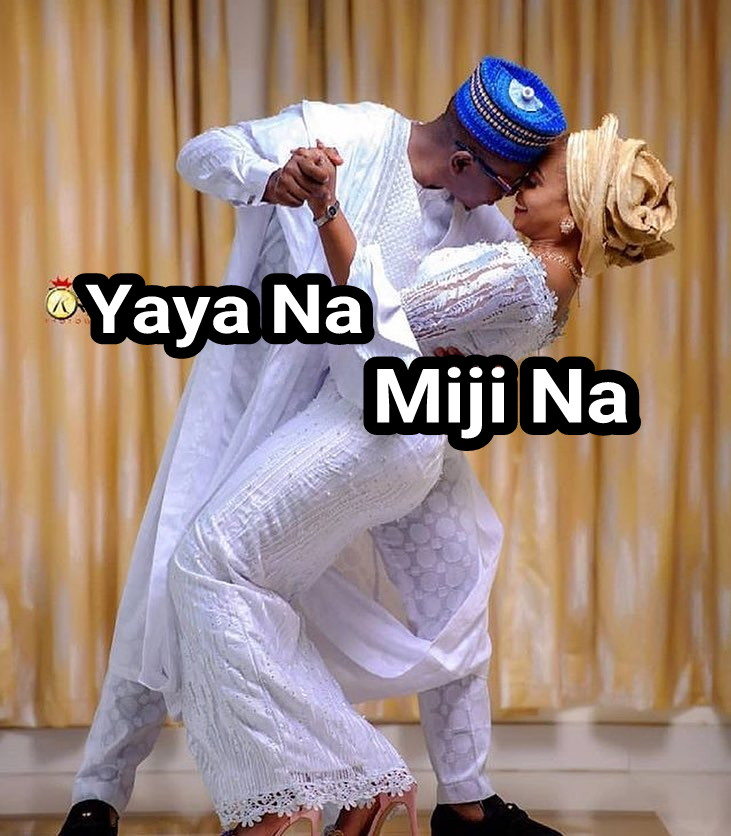 YayaNa Miji Na Hausa Novel Page 1-10 - Home of Hausa Novels