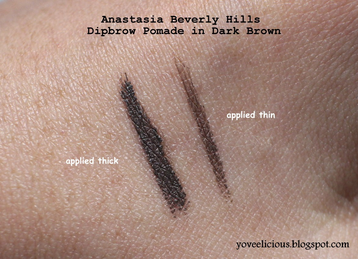 Dipbrow Pomade by Anastasia Beverly Hills #17