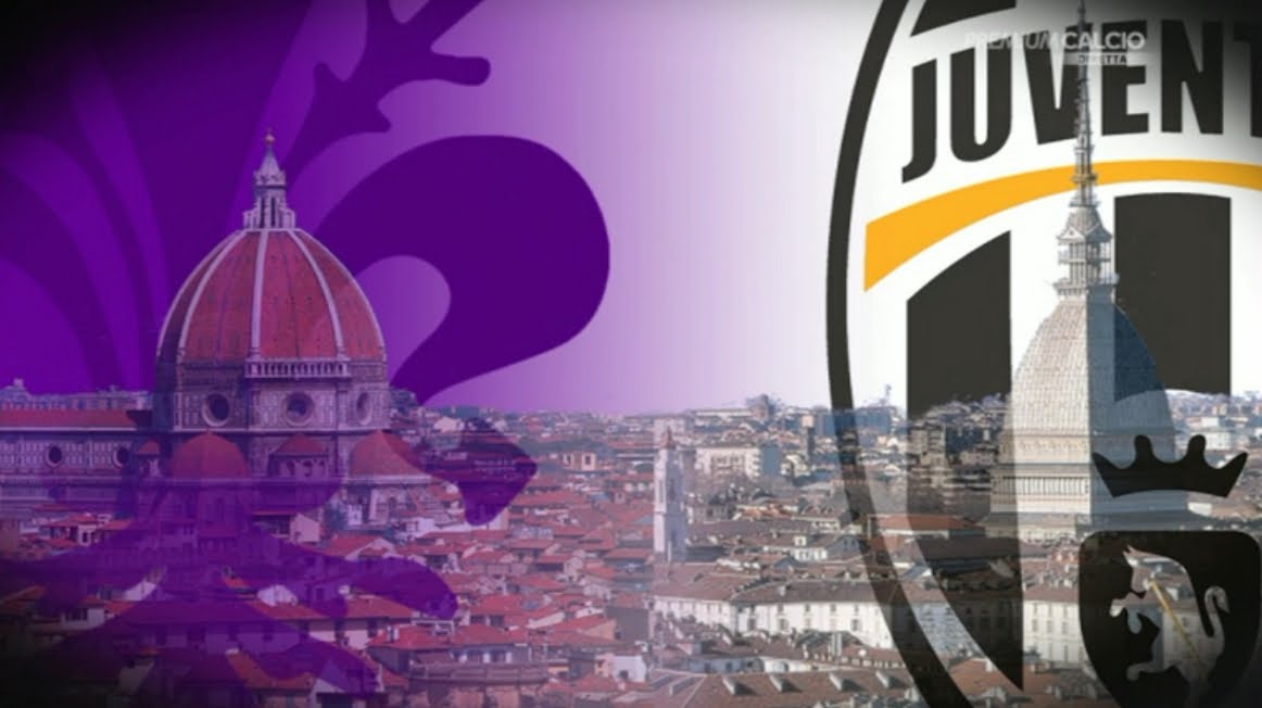 DIRETTA Fiorentina-JUVENTUS Streaming: dove vederla in TV e VIDEO LIVE Online