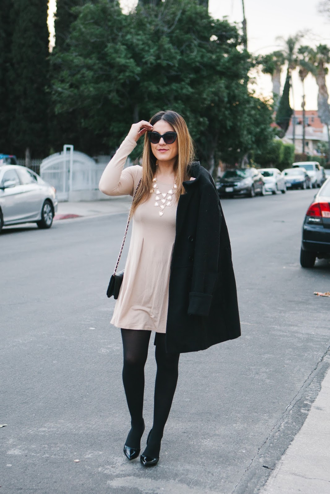 LA Style Blogger - My Cup of Chic