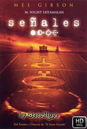 Señales [2002] HD 1080P Latino [Google Drive] GloboTV