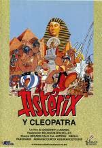 Asterix y Cleopatra