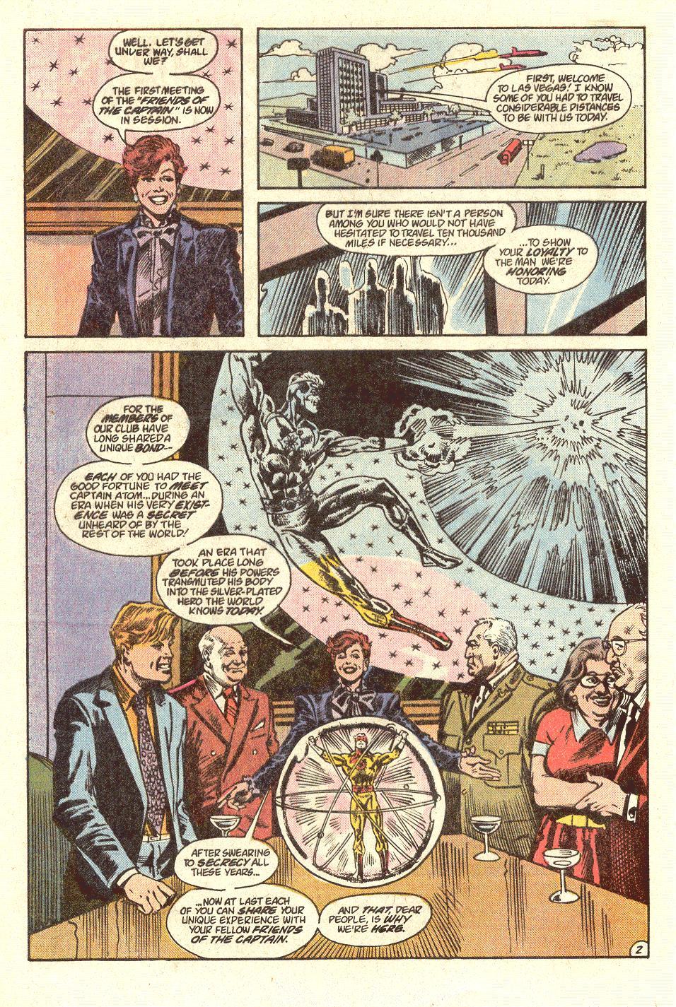 Read online Secret Origins (1986) comic -  Issue #34 - 3