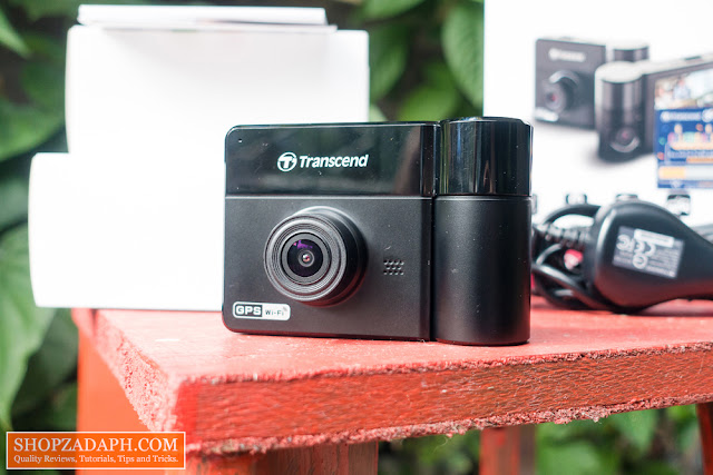 transcend drivepro 550 specifications