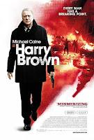 Luật Rừng Của Bố Già - Harry Brown