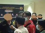 Sudah Melanggar Prokes Covid-19, Ketua LPK RI DPD Sulut Malah Lecehkan Tim Satgas PPKM Desa Talawaan