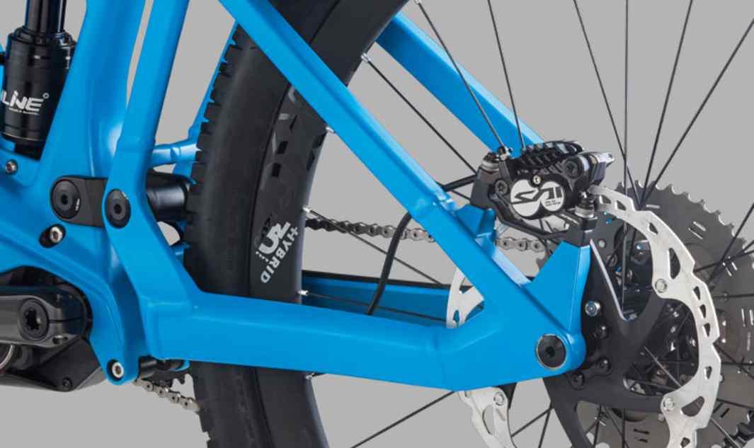 6e6464c9aee The New Trailfox AMP eMTB Bike from BMC | BikeToday.news