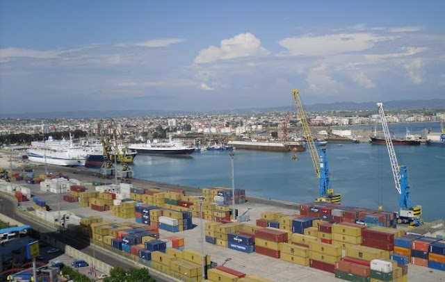 Albanian exports grown by 19% in first quarter of 2018