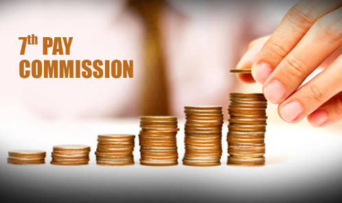 7th pay commission: Good news for government employees