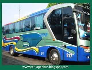 Nomor Telepon Agen Bus Lintas Jawa - Sumatera ALS