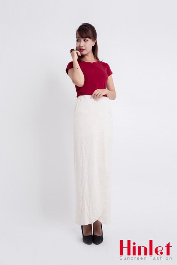 Bí kíp chọn váy chống nắng nữ tốt nhất tphcm 2