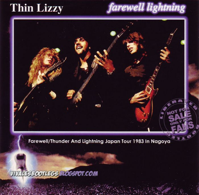 Thin Lizzy Mp3 Download - Imagez co