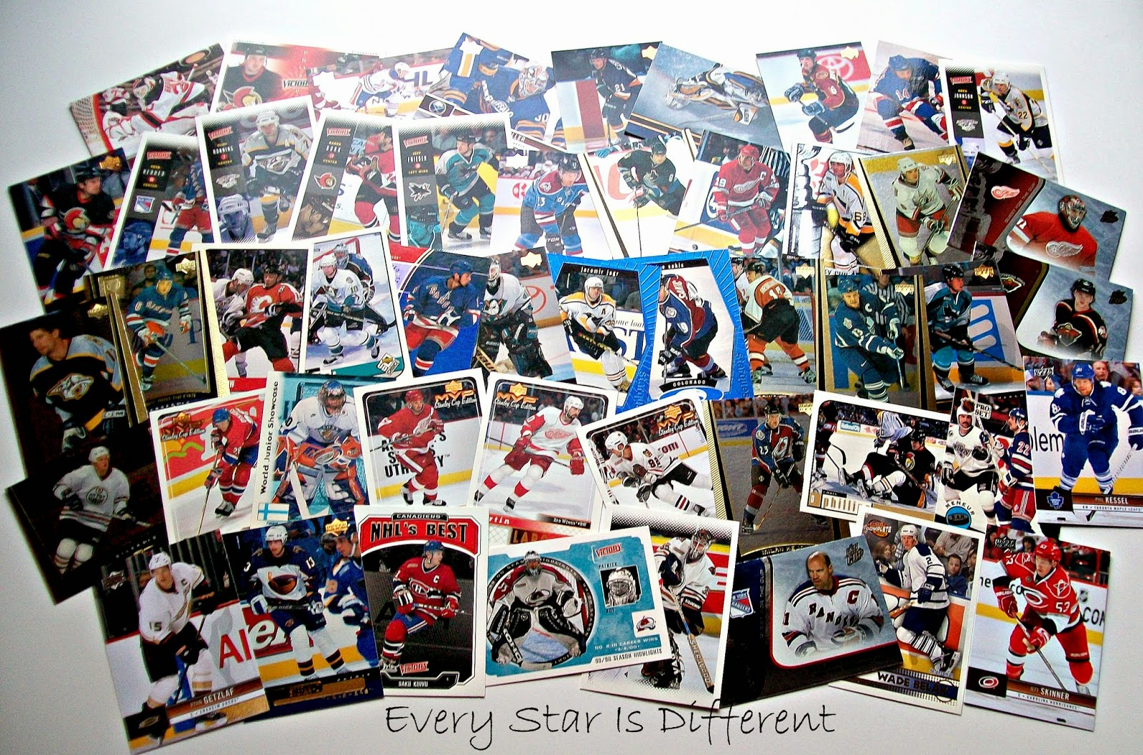 Sports Cards 80