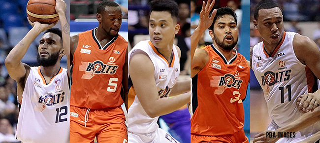 PBA board approves Meralco Bolts participation in the 2018 FIBA Asia Championships Cup