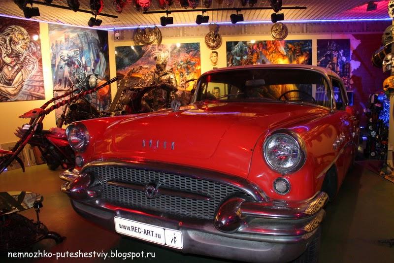 выходные в Петербурге с детьми, выходны в Петербурге, музей восстания машин в Парголово, санкт-петербург,