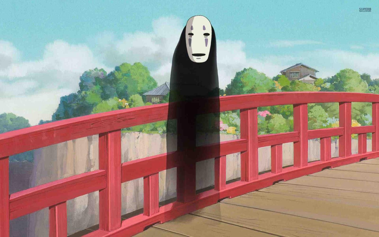 halloween, Halloween movies, hayao miyazaki, spirited away