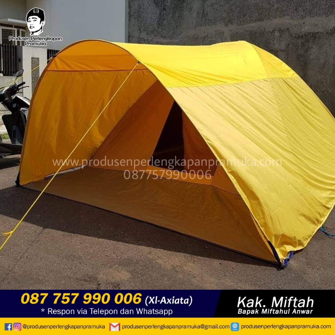 Grosir Tenda Murah