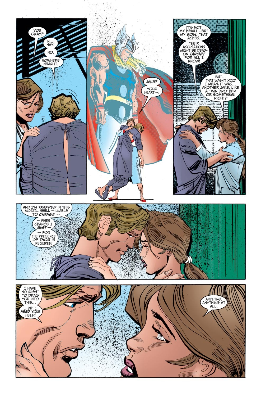 Thor (1998) Issue #15 #16 - English 17