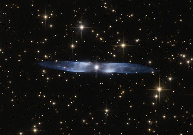 Planetary Nebula Hen 2-437