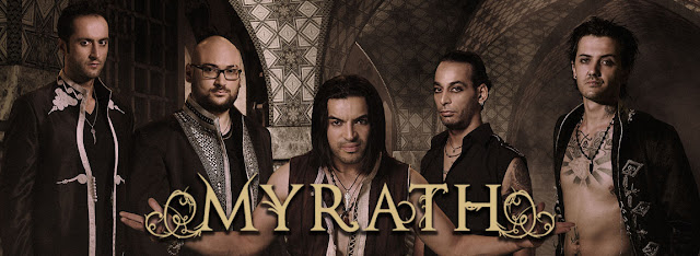 myrath 2016