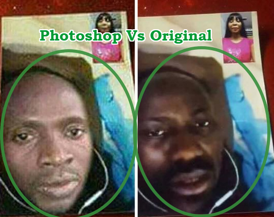 apostle suleman photoshop