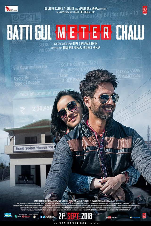Batti Gul Meter Chalu 2018 Full Hindi Movie Download Hd Ausreise