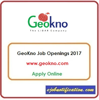 Geokno Hiring Senior GIS Developer Jobs in Bangalore Apply Online