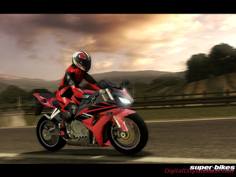Super Bike Free download PC Games ~ Free Top PC Games