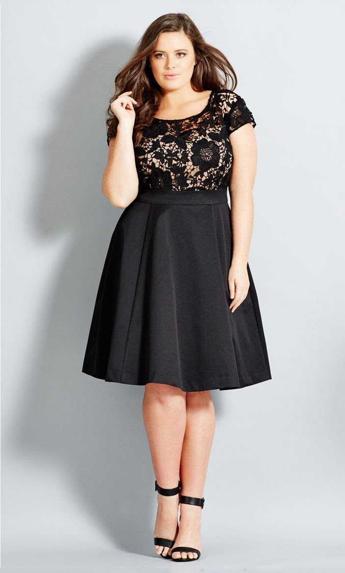 Plus Size Fashion Trends For Spring And Summer 2014: Plus Size Mother Of The Bride Dresses