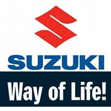 Logo PT Suzuki Indomobil
