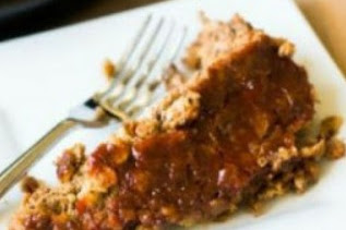 Delicious Old Fashioned Skillet Meatloaf