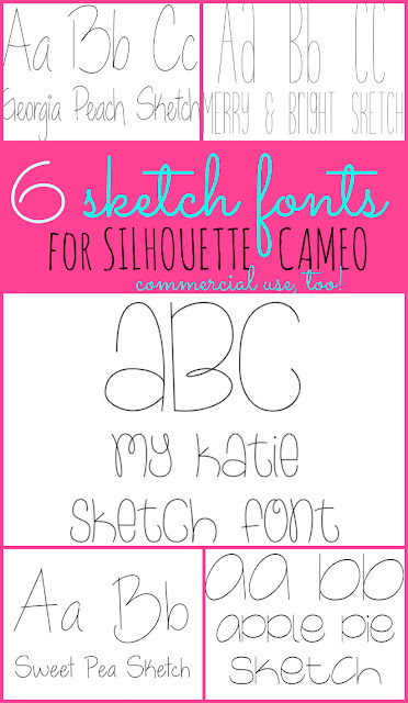 best sketch pen fonts, best single line fonts, sketch pen fonts silhouette cameo, sketch pen tutorials silhouette studio, single line fonts cricut, drawing fonts cricut, silhouette fill in text