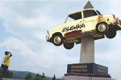 Kritik Mobil Esemka Penuh Kebohongan, Said Didu Ingin Buat Monumen