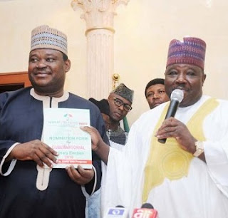 Ondo Governorship: cONfuSIon As Billionaire Jimoh Ibrahim Emerges Second PDP Candidate