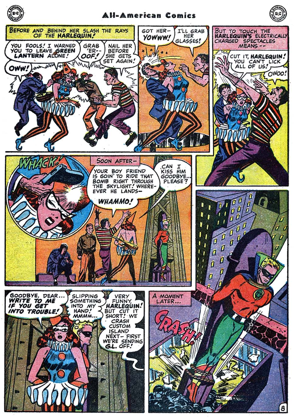 All-American Comics (1939) issue 93 - Page 10