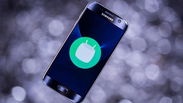 Come aggiornare Android su Samsung Galaxy S7 e S7 Edge all'ultima versione