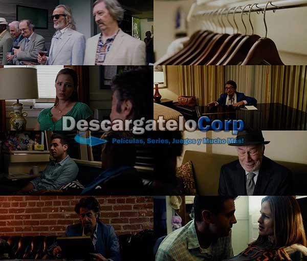 Directo al Corazón DVDRip Latino