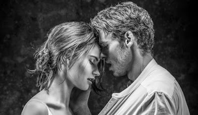 Romeo & Juliet @ The Garrick Theatre