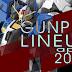 GunPla Lineup April 2019
