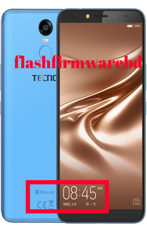 Tecno KA6 Flash File MT6580 8 0 Official Signed Care Firmware