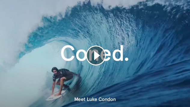 This Guy Always Gets The Wave Of The Day Luke Condon In Whizz