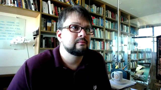 """Aborto: """"Você não precisa ser religioso para saber que é errado"""", explica Dr. Tassos Lycurgo"""